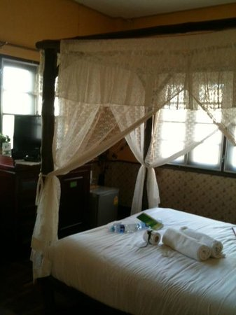 SEA Harmony Eco Lodge : Classic Room