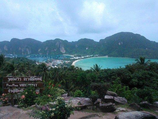 HongShuLin DuJia Hotel Thai Restaurant : Its in Thailand