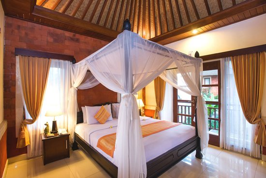 Sri Phala Resort & Villa: Suite Room