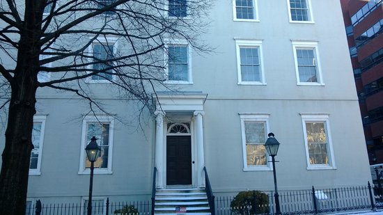 The White House and Museum of the Confederacy: The Confederate White House of Jefferson Davis