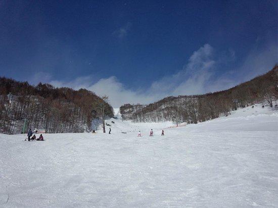 Hotakabokujo Ski Area