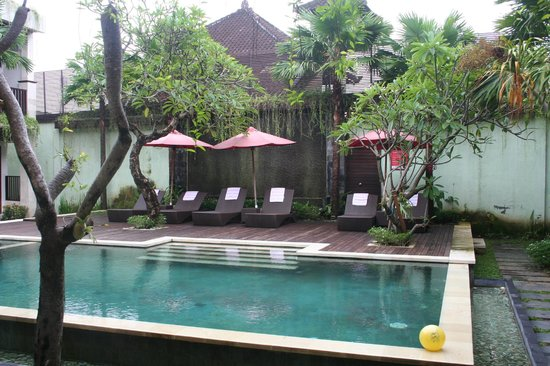 The Griya Sanur: Pool pic 1