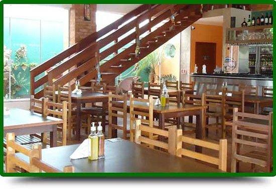 Restaurante e choperia green camp artur nogueira - Restaurante greener ...