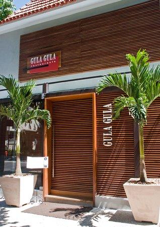 Gula Gula Restaurante