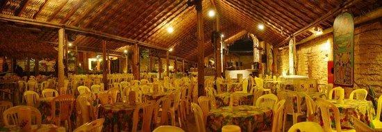 Kukukaya Bar E Restaurante
