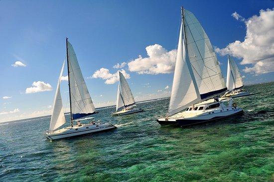 Oceane Cruises Mauritius