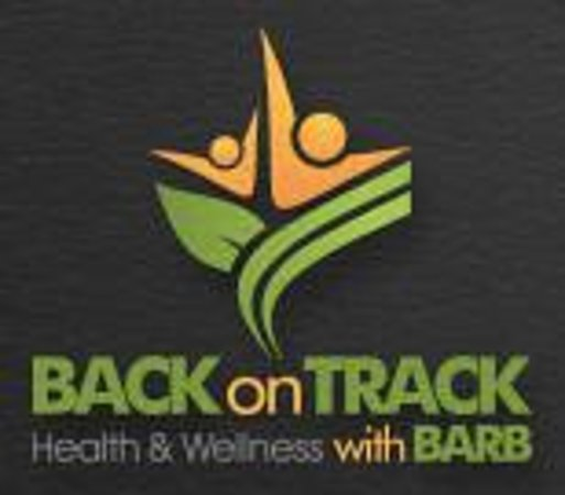 Back on Track with Barb