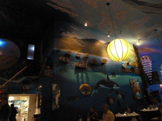 Bay Of Pines Organic Restaurant Monterey Ca
