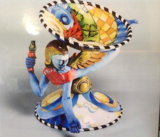MiNiAtUrE art Gallery: angel