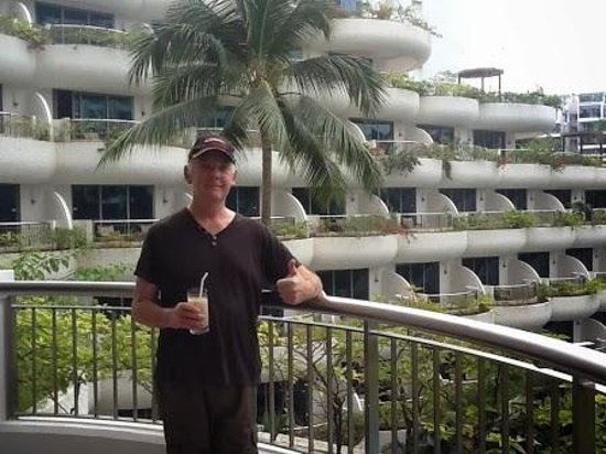 Albury Manor House: Singapores best hotel