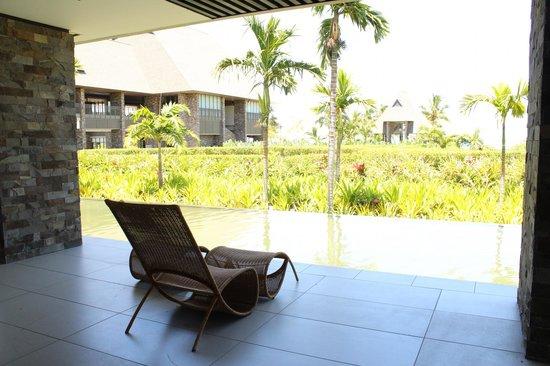 InterContinental Fiji Golf Resort & Spa : business area
