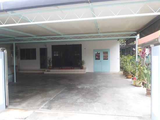 Jenny's Homestay Kuching