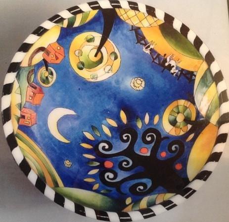 MiNiAtUrE art Gallery: arbol de la vida