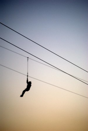 Della Adventure Resorts: The highest flying fox of India as claimed