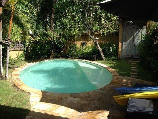 Dyana Villas : Villa 14 pool