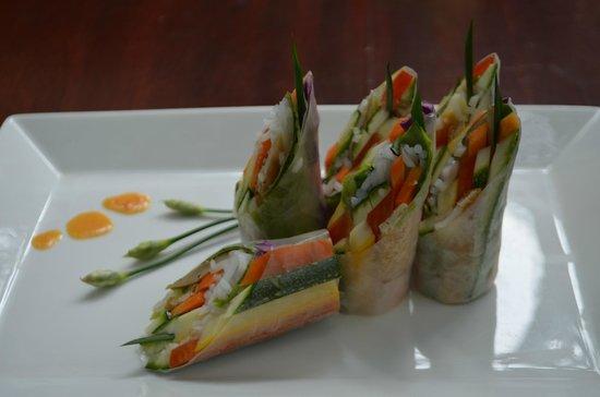 Hum Vegetarian, Café & Restaurant : Hum Vegetarian (1)