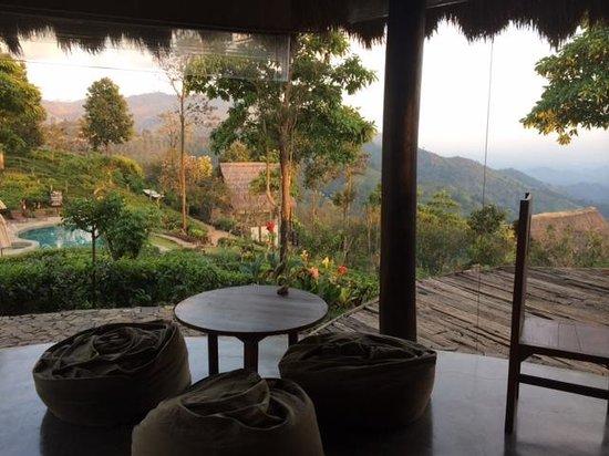 98 Acres Resort: Calm and quite
