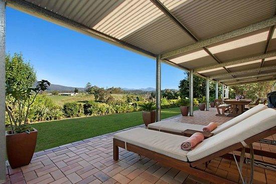 TALA Retreat : Views from the Terrace