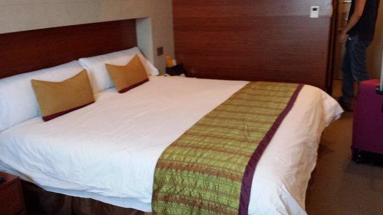 Hotel PJ Myeongdong: room