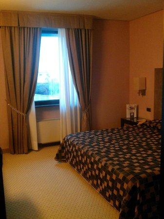 Hotel Nord: camera