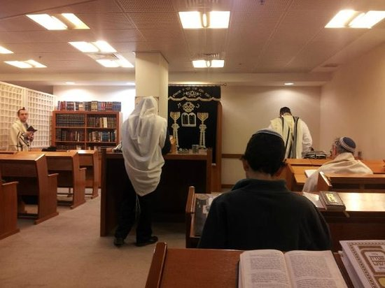 Dan Eilat: Beautiful Synagogue