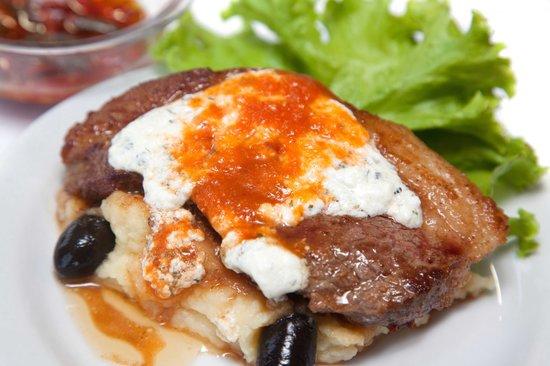 Restaurante e Choperia Picanha's