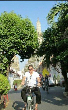 Follow Me Bike Tours: Fietsen door Bangkok met Follow Me!