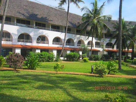 Reef Hotel: Reef Horel