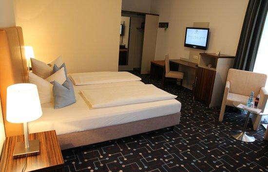 호텔 쾨니거