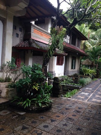 Dewangga Bungalow: A little bit of heaven