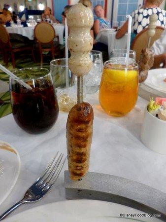 Cariocas Grill