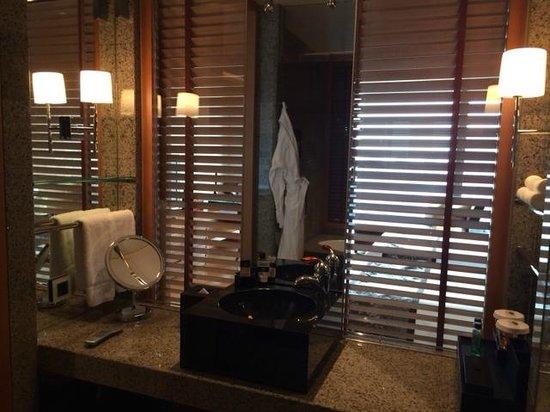 Mandarin Oriental, Tokyo: Mandarin Grand Room