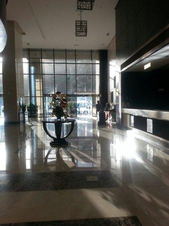 Bakkah ARAC Hotel: Main lobby