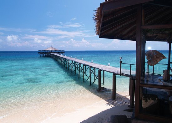 Photo of JapaMala Resort - A Samadhi Retreats Property Pulau Tioman