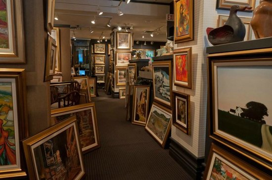 Galerie Christin