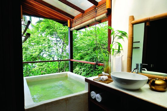 Japamala Resort by Samadhi: Plunge Pool
