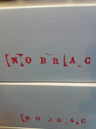 NOBRAC SOULFOOD