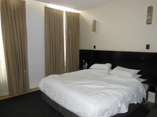 Hotel Causeway: Bedroom