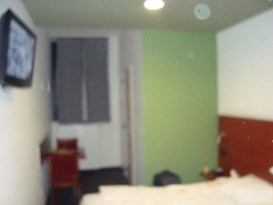 Century Hotel: Hotel kamer