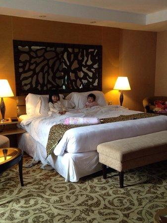 Wyndham Surabaya: Meritus hotel surabaya