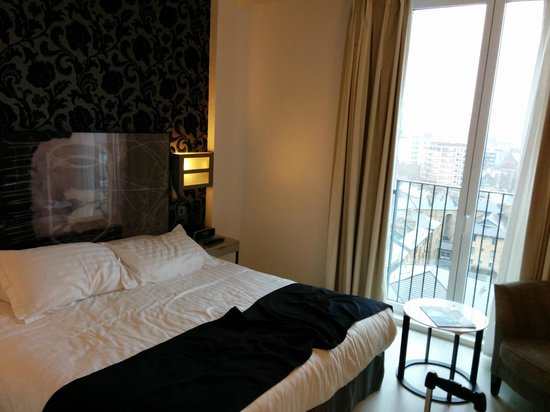 H10 London Waterloo: Chambre