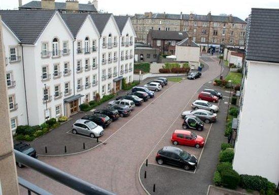 Lets Edinburgh: Development