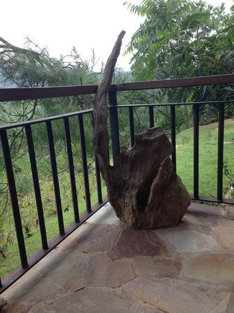 Ri Kynjai: Nice drfit wood
