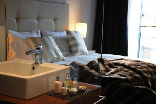 Bonansa Country Hotel: HABITACIÓN DOBLE SUPERIOR