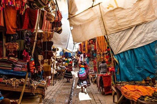 Cusco Native Tours & Treks: Sacred valley