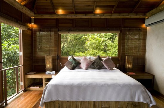 Japamala Resort - By Samadhi: Tree Top Chalet