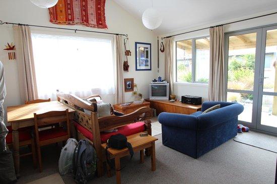 Te Anau Holiday Houses : room