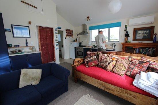 Te Anau Holiday Houses: room