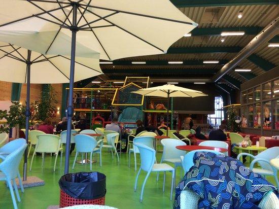 Skallerup Seaside Resort: Oasen for os voksne