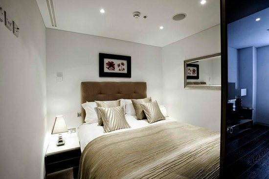 Apple Apartments - The Strand: One and Two bedroom apartments